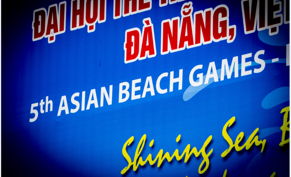 Asian Beach Game 5
