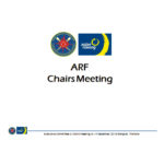 The first Executive Committee and Chairs Meeting of Asian Rowing Federation (ARF) in Thailand