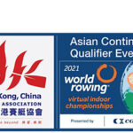 Asian Continental Qualifier Event for 2021 World Rowing Virtual Indoor Championships